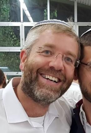 הרב איל הראל